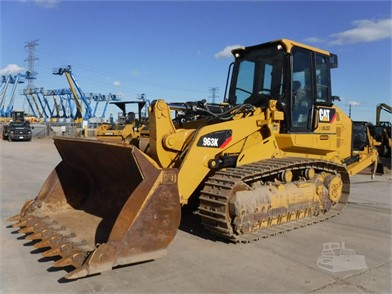 CATERPILLAR 963K For Sale - 40 Listings | MachineryTrader com - Page