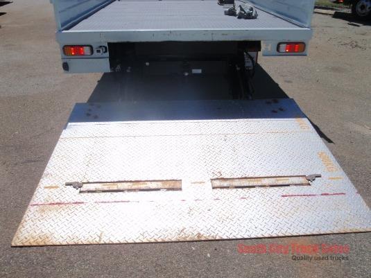 2015 Isuzu NPR 400 Medium South City Truck Sales - Trucks for Sale
