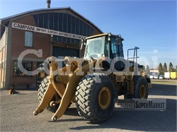 CATERPILLAR 966G II  used