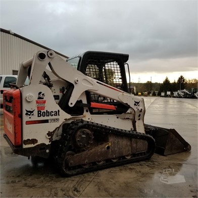 BOBCAT Construction Equipment For Sale In Bedford Heights