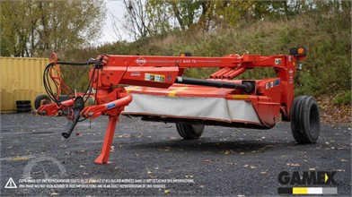 KUHN Mower Conditioners/Windrowers Auction Results - 30