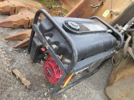 INGERSOLL-RAND Power Systems Auction Results - 231 Listings