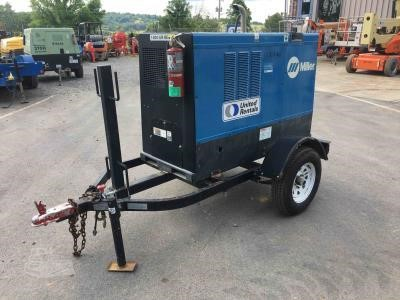 2012 MILLER BIG BLUE 500 For Sale In CHATTANOOGA, Tennessee