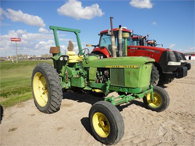 JOHN DEERE 2510 Auction Results - 16 Listings | AuctionTime