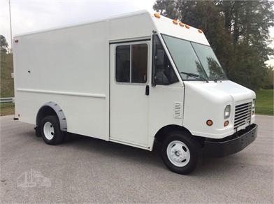 cb8c2d2fa0 FORD Step Van Trucks   Box Trucks For Sale - 40 Listings ...