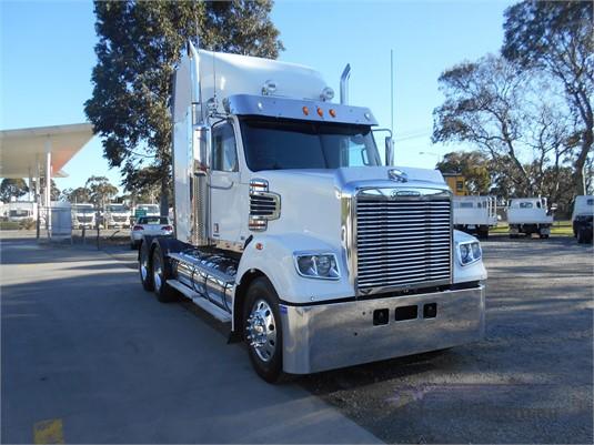 2013 Freightliner Coronado 114 - Truckworld.com.au - Trucks for Sale