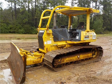 KOMATSU D41P-6 Auction Results - 51 Listings | MachineryTrader com