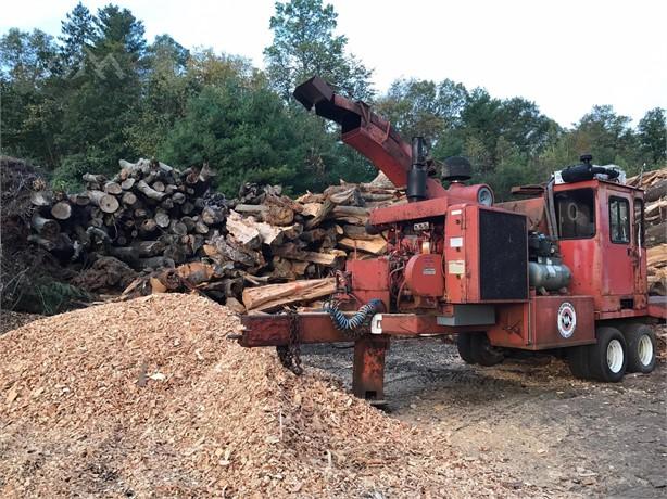 MORBARK 30 Forestry Equipment For Sale - 25 Listings