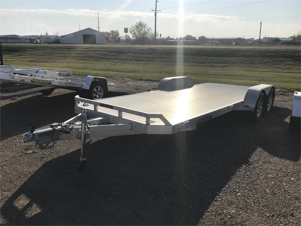 2018 ALUMA 8220B For Sale In Huron, South Dakota   www