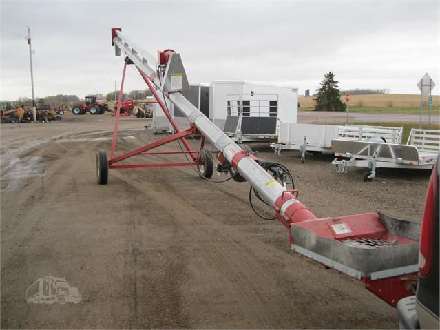 2011 SUDENGA TD841EG For Sale In Sleepy Eye, Minnesota