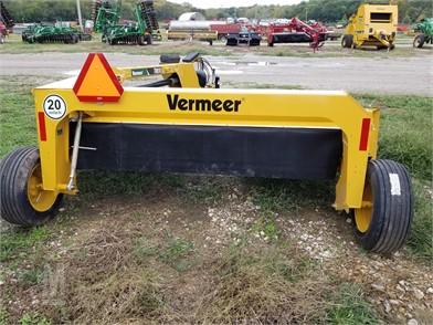 VERMEER TM810 For Sale - 1 Listings   MarketBook ca - Page 1