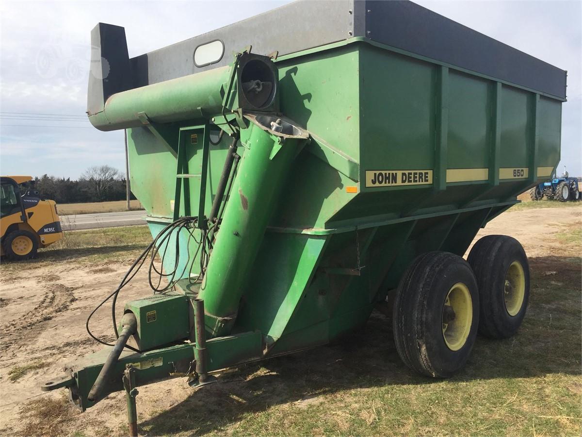 JOHN DEERE 650 For Sale In Norfolk, Nebraska | www