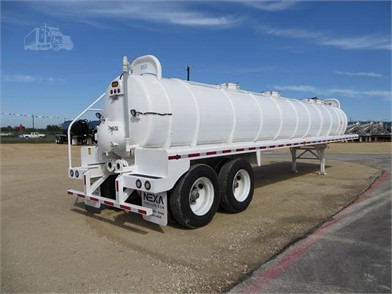 Trucks & Trailers For Sale By NEXA TRAILERS - 49 Listings
