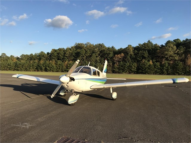 1967 PIPER CHEROKEE 235 For Sale In Hazlet, New Jersey