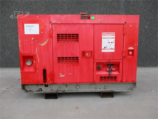DENYO Power Systems For Sale in Belgium - 7 Listings