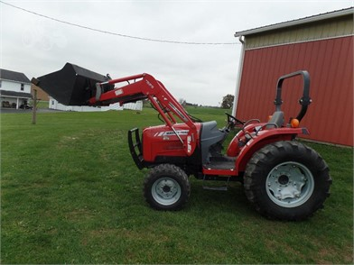 MASSEY-FERGUSON 1533 For Sale - 12 Listings   TractorHouse com