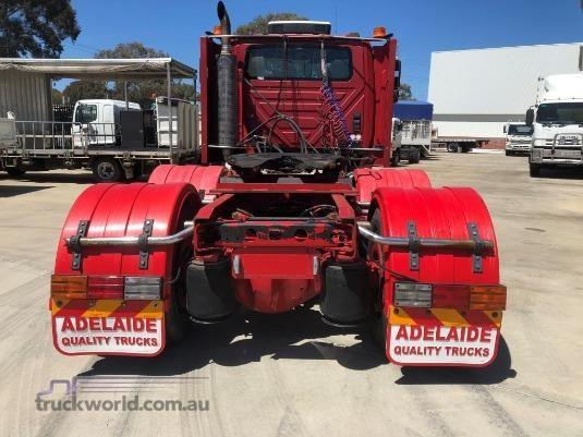 2007 International 7600 - Truckworld.com.au - Trucks for Sale