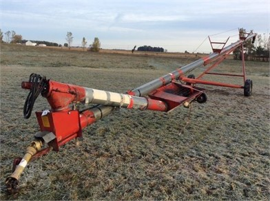 CARDINAL Grain Augers For Sale - 4 Listings | TractorHouse