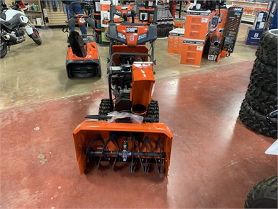 HUSQVARNA ST227P For Sale - 1 Listings   TractorHouse com - Page 1 of 1