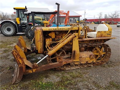 CATERPILLAR D2 For Sale - 3 Listings | MachineryTrader com - Page 1 of 1