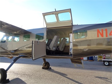 Turboprop Aircraft For Sale In Greenwood Village, Colorado - 10