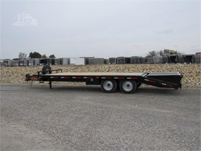 MAXXD Trailers For Sale - 49 Listings | TruckPaper com