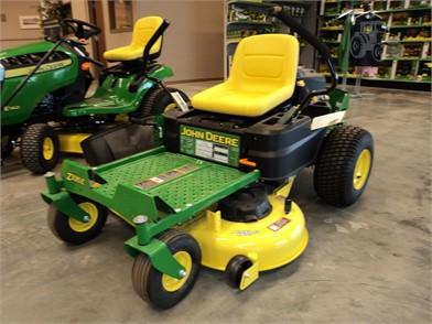JOHN DEERE Z335E For Sale - 13 Listings | TractorHouse com