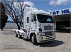 Freightliner Argosy 101 6x4|Prime Mover