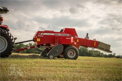 Farm Equipment For Sale By Sandhills Showroom - Massey