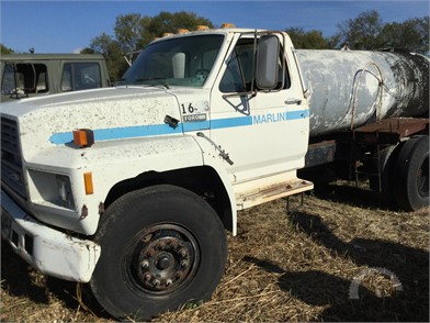 Tank Trucks Auction Results - 45 Listings | AuctionTime com