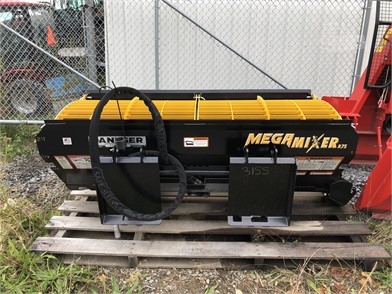 Construction Attachments For Sale By MacFadden & Sons Inc  - 18