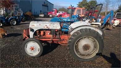 FORD Farm Equipment For Sale In Maine - 3 Listings | TractorHouse