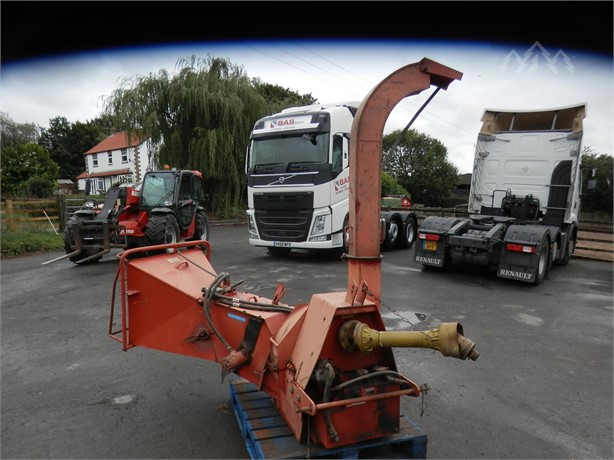 NORMET Forestry Equipment For Sale - 2 Listings