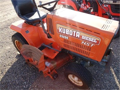 KUBOTA G4200 For Sale - 4 Listings | MarketBook ca - Page 1 of 1