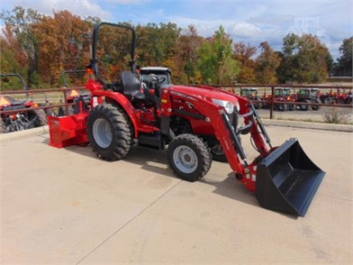 Used Farm Equipment For Sale By Bruno's Tractors - 5