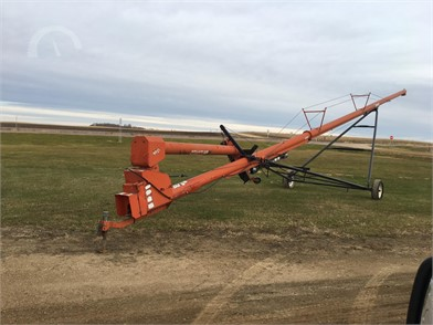 Grain Augers For Sale - 47 Listings   AuctionTime com - Page 1 of 2