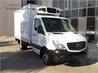 Mercedes Benz Sprinter 516 Pantech|Refrigerated