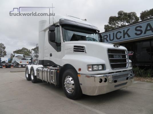 2012 Iveco Powerstar - Trucks for Sale