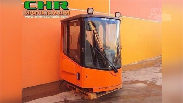 FIAT-HITACHI W130 Cab, Other | MachineryTrader com