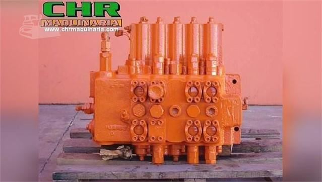 FIAT-HITACHI FH300 Valve | MachineryTrader com