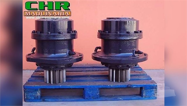 HITACHI EX550-5 EX600-5 Swing Drive | MachineryTrader com