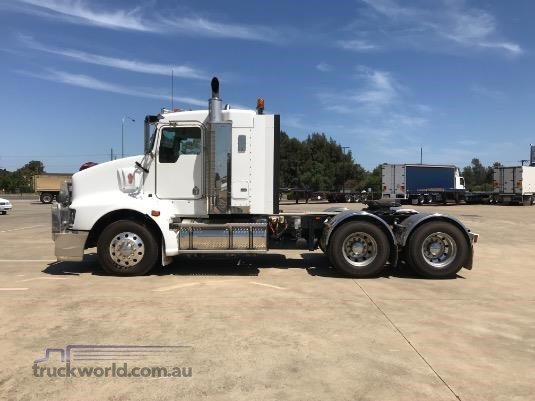 2010 Kenworth T408 Adelaide Truck Sales - Trucks for Sale