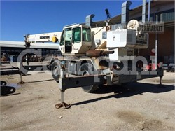 TEREX|BENDINI A350  used