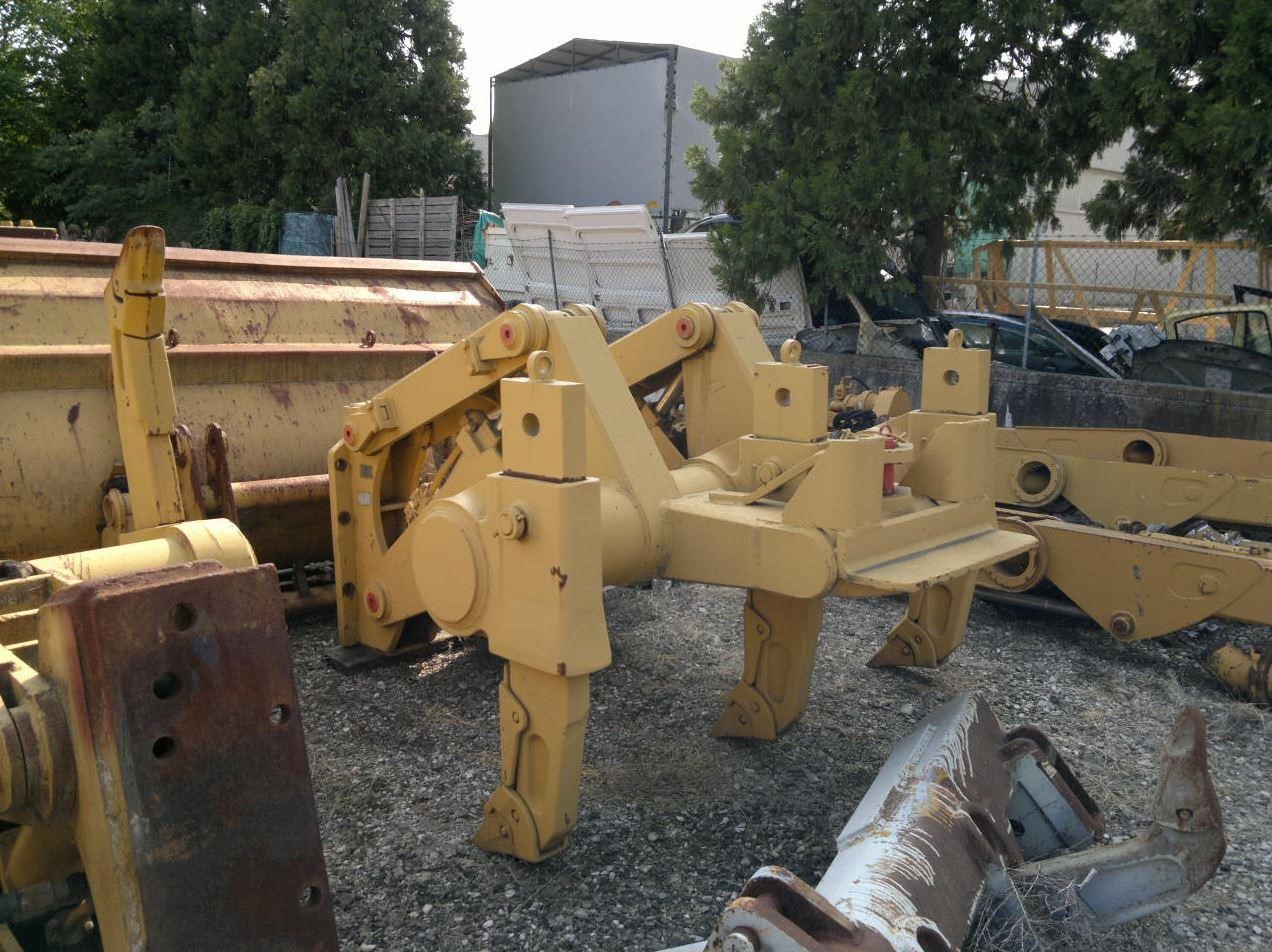 Caterpillar D7G #Used
