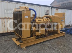 CATERPILLAR 3412  used