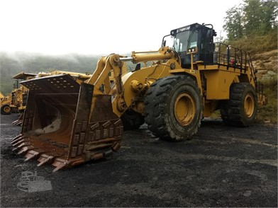 CATERPILLAR 992K For Sale - 12 Listings | MachineryTrader com - Page