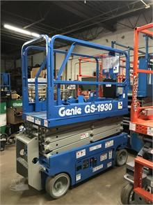 2015 GENIE GS1930 at MachineryTrader.com