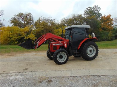MASSEY-FERGUSON 471 Auction Results - 65 Listings