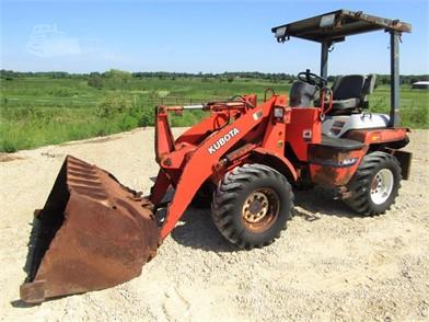 KUBOTA R420 Auction Results - 33 Listings | MachineryTrader