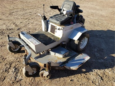 SCHWEISS Zero Turn Lawn Mowers Auction Results - 1 Listings